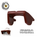 Arealight Phase I Sun Visor Brown