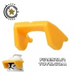 Arealight Phase I Sun Visor Yellow