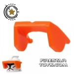 Arealight Phase I Sun Visor Orange