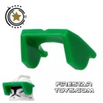 Arealight Phase I Sun Visor Green