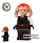LEGO Star Wars Mini Figure Saesee Tiin