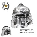 Arealight Commander Helmet Transparent