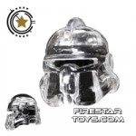 Arealight Corps Helmet Transparent