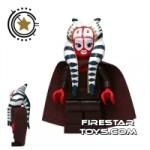 LEGO Star Wars Mini Figure Shaak Ti