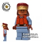 LEGO Star Wars Mini Figure Captain Panaka