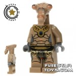 LEGO Star Wars Mini Figure Geonosian