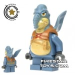LEGO Star Wars Mini Figure Watto