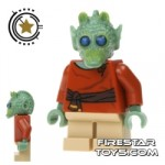 LEGO Star Wars Mini Figure Wald
