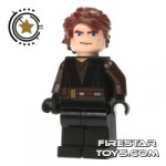LEGO Star Wars Mini Figure Anakin Skywalker