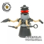 LEGO Star Wars Mini Figure Medical Droid