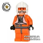 LEGO Star Wars Mini Figure Dack Ralter