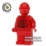 LEGO Star Wars Mini Figure R-3PO
