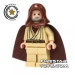LEGO Star Wars Mini Figure Obi-Wan Kenobi