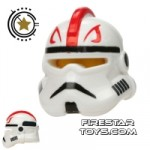 Arealight Captain Fordo Helmet