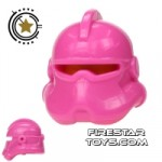 Arealight Corps Helmet Pink