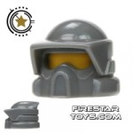Arealight Recon Helmet Gray