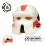 Arealight Driver 212th Helmet
