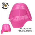 Arealight Assault Helmet Pink