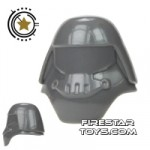 Arealight Assault Helmet Gray
