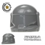 Arealight Commando Helmet Gray
