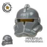 Arealight Commander Helmet Gray