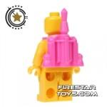 Arealight Pink Rocket Jet Pack