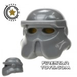 Arealight Driver Helmet Gray
