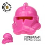 Arealight Commander Helmet Pink